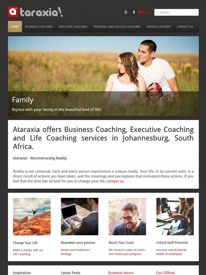 Ataraxia Coaching